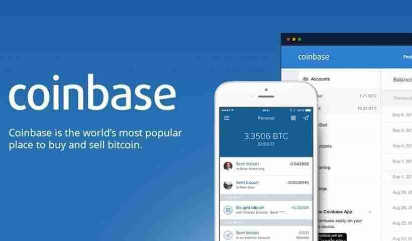 Coinbase註冊教學